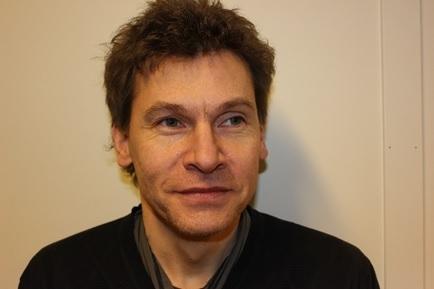 Stewart Berg